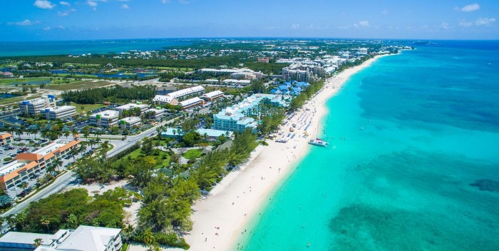 RESIDENCY OPTIONS IN CAYMAN